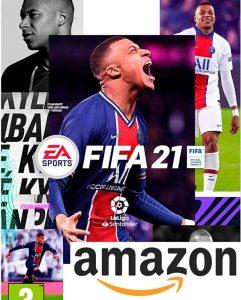 Fifa 2021 Nintendo Switch Amazon