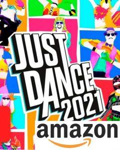 Just dance Nintendo Switch