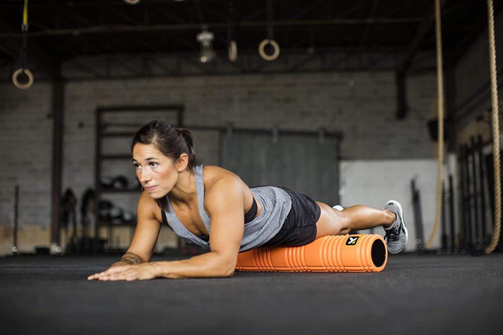 Foam Roller Trigger Point Performance Grid 2.0 masaje muscular